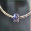 charm đá sappphire blue